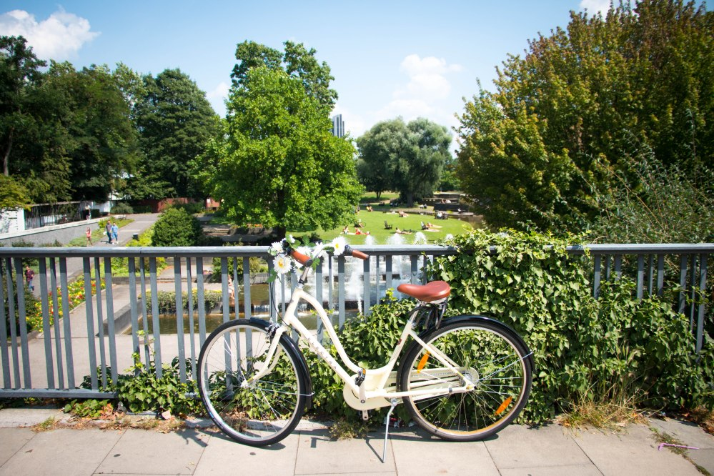 Hamburg // Healthy City Guide #travel #germany #healthy #cityguide