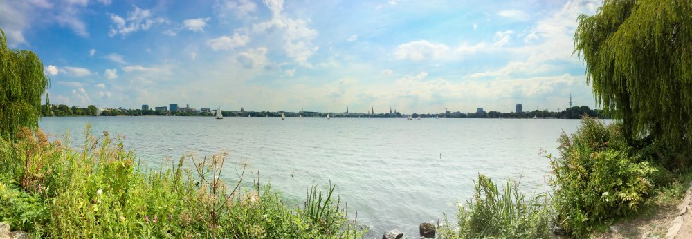 Hamburg Healthy City Guide