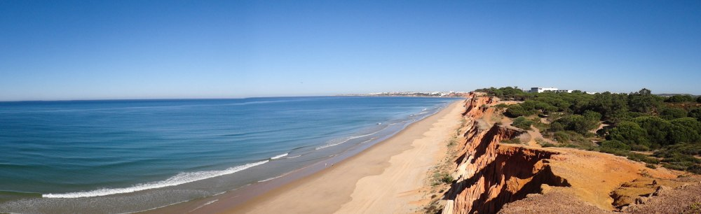 Epic Sana Algarve // Travel Review by Rosalie Ruardy