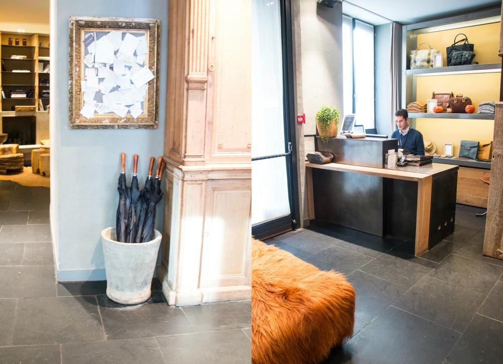 Hidden Hotel Paris // Snaptraveller Rosalie Ruardy